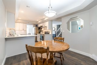 """Photo 10: 116 16350 14 Avenue in Surrey: King George Corridor Townhouse for sale in """"Westwinds"""" (South Surrey White Rock)  : MLS®# R2560885"""