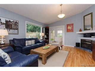 Photo 2: 1573 Craigiewood Crt in VICTORIA: SE Mt Doug House for sale (Saanich East)  : MLS®# 635713