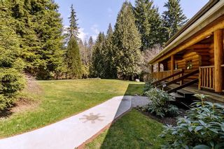 Photo 5: 105 ELEMENTARY Road: Anmore House for sale (Port Moody)  : MLS®# R2573218