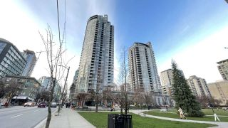 """Photo 2: 1105 1199 SEYMOUR Street in Vancouver: Downtown VW Condo for sale in """"BRAVA"""" (Vancouver West)  : MLS®# R2535900"""