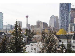Photo 28: 407 830 CENTRE Avenue NE in Calgary: Bridgeland/Riverside Condo for sale : MLS®# C4091993