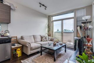 """Photo 7: 419 13228 OLD YALE Road in Surrey: Whalley Condo for sale in """"CONNECT"""" (North Surrey)  : MLS®# R2482486"""