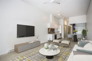 """Photo 7: 309 53 W HASTINGS Street in Vancouver: Downtown VW Condo for sale in """"Paris Annex"""" (Vancouver West)  : MLS®# R2531404"""