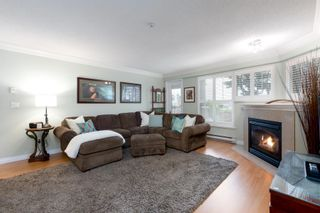 Photo 9: 401 78 RICHMOND Street in New Westminster: Fraserview NW Condo for sale : MLS®# R2594090