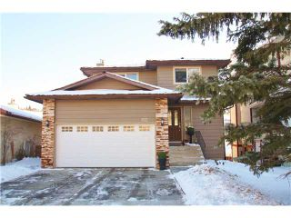Main Photo: 152 EDGEWOOD Drive NW in Calgary: Edgemont Residential Detached Single Family for sale : MLS®# C3645471