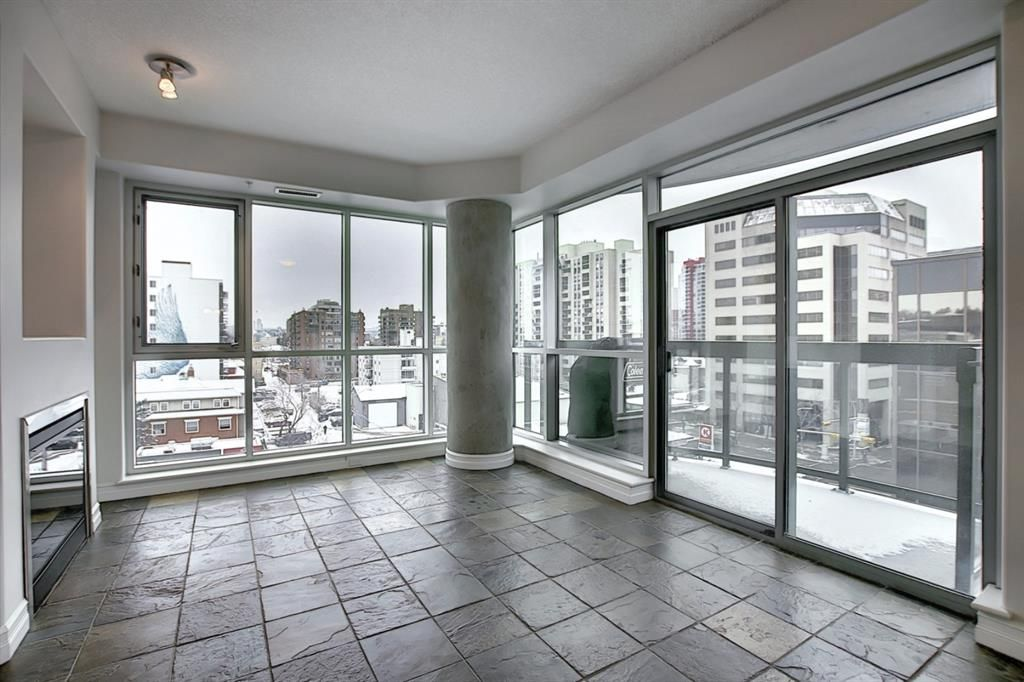 Main Photo: 605 836 15 Avenue SW in Calgary: Beltline Apartment for sale : MLS®# A1086146