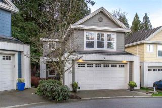 """Photo 1: 9 3495 147A Street in Surrey: King George Corridor Townhouse for sale in """"Elgin Creek Estates"""" (South Surrey White Rock)  : MLS®# R2423354"""