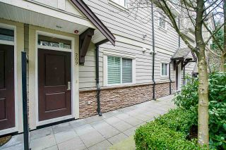 """Photo 31: 209 3888 NORFOLK Street in Burnaby: Central BN Townhouse for sale in """"PARKSIDE GREENE"""" (Burnaby North)  : MLS®# R2561970"""