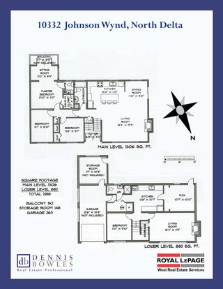 "Photo 40: 10332 JOHNSON Wynd in Delta: Nordel House for sale in ""SUNBURY"" (N. Delta)  : MLS®# R2603807"