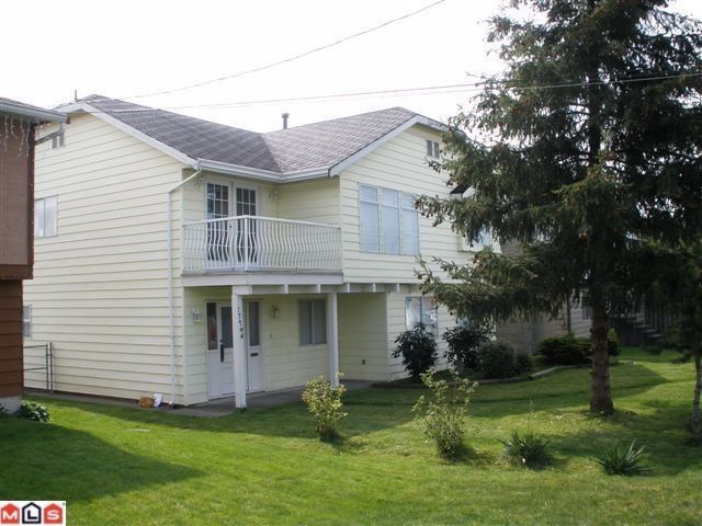 Main Photo: 17794 60TH Avenue in Surrey: Cloverdale BC House for sale (Cloverdale)  : MLS®# F1009989
