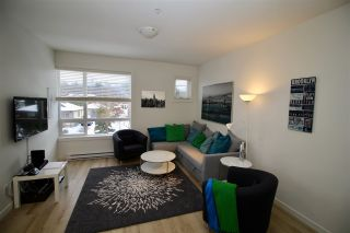 """Photo 2: 3 1188 WILSON Crescent in Squamish: Downtown SQ Townhouse for sale in """"Current"""" : MLS®# R2201514"""