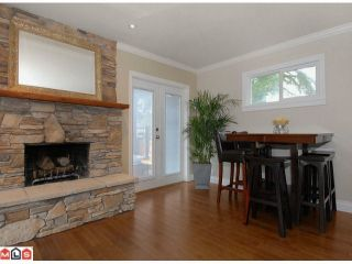 Photo 3: 1213 STAYTE RD: White Rock House for sale (South Surrey White Rock)  : MLS®# F1427924