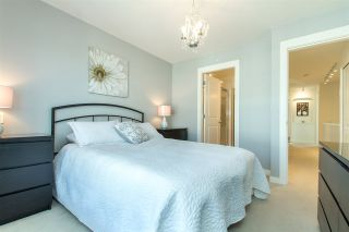 """Photo 16: 53 8438 207A Street in Langley: Willoughby Heights Townhouse for sale in """"YORK By Mosaic"""" : MLS®# R2201885"""