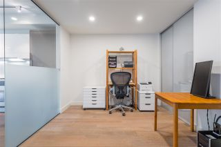 Photo 13: 307 1477 W PENDER Street in Vancouver: Coal Harbour Office for sale (Vancouver West)  : MLS®# C8038924