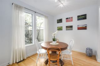 Photo 6: 2238 COLLINGWOOD Street in Vancouver: Kitsilano 1/2 Duplex for sale (Vancouver West)  : MLS®# R2208060