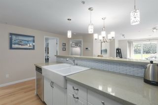Photo 8: 3450 W 3RD Avenue in Vancouver: Kitsilano Townhouse for sale (Vancouver West)  : MLS®# R2363406