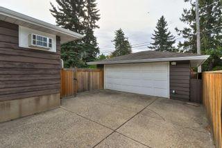 Photo 33: 14415 80 Avenue NW in Edmonton: Zone 10 House for sale : MLS®# E4264107