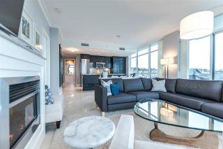 """Main Photo: 1004 172 VICTORY SHIP Way in North Vancouver: Lower Lonsdale Condo for sale in """"Atrium at the Pier"""" : MLS®# R2147061"""