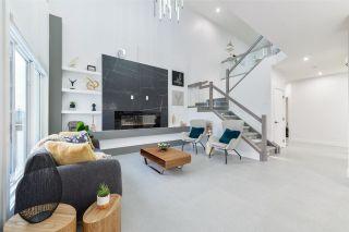 Photo 10: 3126 kostach gr SW in Edmonton: Zone 56 House for sale : MLS®# E4243944