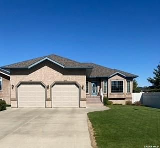 Photo 46: 886 3rd Street West in Unity: Residential for sale : MLS®# SK856535