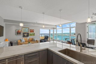Photo 5: DOWNTOWN Condo for sale : 3 bedrooms : 1205 Pacific Hwy #2602 in San Diego