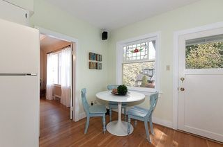 Photo 5: 4303 12TH Ave W in Vancouver West: Point Grey Home for sale ()  : MLS®# V946780
