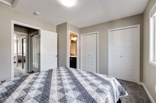 Photo 24: 4470 PROWSE Road in Edmonton: Zone 55 Townhouse for sale : MLS®# E4244991
