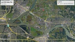 Photo 6: LOT 23 HALE Road in Pitt Meadows: North Meadows PI Land for sale : MLS®# R2432680