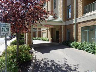Photo 2: 323 2330 Hamilton Street in Regina: Transition Area Residential for sale : MLS®# SK703235