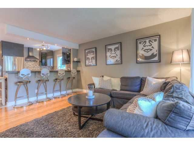 Photo 7: Photos: 39 SHAWGLEN Place SW in CALGARY: Shawnessy Residential Detached Single Family for sale (Calgary)  : MLS®# C3633354