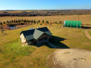 Photo 15: 53134 RR 225 Road: Rural Strathcona County Land Commercial for sale : MLS®# E4175927