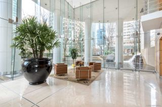 Photo 1: 2704 1200 ALBERNI STREET in Vancouver: West End VW Condo for sale (Vancouver West)  : MLS®# R2519364