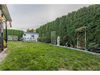 Photo 34: 12205 202 Street in Maple Ridge: Northwest Maple Ridge House for sale : MLS®# R2618044