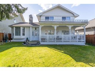 Main Photo: 6649 184 Street in Surrey: Cloverdale BC House for sale (Cloverdale)  : MLS®# R2563157