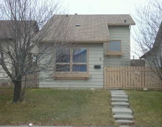 Photo 1:  in CALGARY: Whitehorn Residential Detached Single Family for sale (Calgary)  : MLS®# C3239972