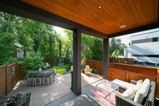 Photo 38: 52 SYLVANCROFT Lane in Edmonton: Zone 07 House Half Duplex for sale : MLS®# E4251662