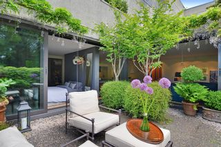 """Photo 20: 414 4900 CARTIER Street in Vancouver: Shaughnessy Condo for sale in """"SHAUGHNESSY PLACE"""" (Vancouver West)  : MLS®# V1126620"""