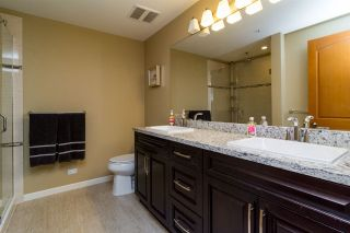 Photo 13: 204 8258 207A STREET in Langley: Willoughby Heights Condo for sale : MLS®# R2041625