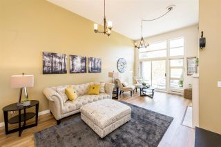 """Photo 2: 606 301 MAUDE Road in Port Moody: North Shore Pt Moody Condo for sale in """"Heritage Grand"""" : MLS®# R2260187"""