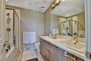 """Photo 17: 13 10595 DELSOM Crescent in Delta: Nordel Townhouse for sale in """"Capella"""" (N. Delta)  : MLS®# R2597842"""