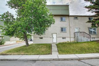 Main Photo: 301 405 64 Avenue NE in Calgary: Thorncliffe Row/Townhouse for sale : MLS®# A1140365