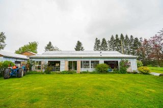 Photo 33: 385 240 Street in Langley: Campbell Valley House for sale : MLS®# R2577754