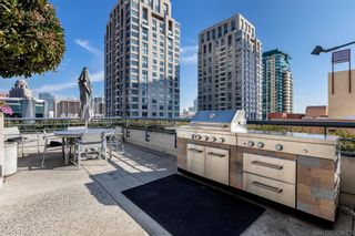 Photo 30: Condo for sale : 1 bedrooms : 700 Front St #1508 in San Diego