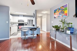 """Photo 12: 307 1128 SIXTH Avenue in New Westminster: Uptown NW Condo for sale in """"KINGSGATE"""" : MLS®# R2541113"""