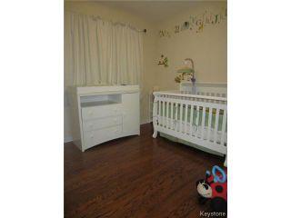 Photo 10: 389 Hartford Avenue in WINNIPEG: West Kildonan / Garden City Residential for sale (North West Winnipeg)  : MLS®# 1406906