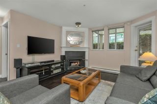 Photo 4: 107 1575 BEST STREET: White Rock Condo for sale (South Surrey White Rock)  : MLS®# R2538076