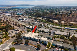 Photo 24: CLAIREMONT Condo for sale : 1 bedrooms : 4060 Huerfano Ave #240 in San Diego