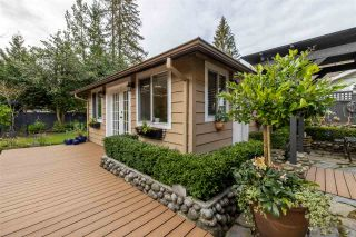 Photo 29: 1107 LINNAE Avenue in North Vancouver: Canyon Heights NV House for sale : MLS®# R2551247