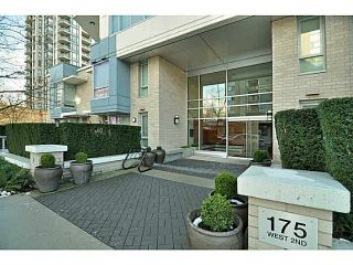 "Main Photo: 301 175 W 2ND Street in North Vancouver: Lower Lonsdale Condo for sale in ""VENTANA"" : MLS®# R2145932"