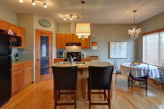 Photo 3: 108 100 COOPERS Common SW: Airdrie Residential Attached for sale : MLS®# C3596213
